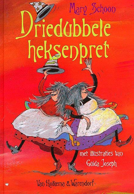 'Driedubbele heksenpret'