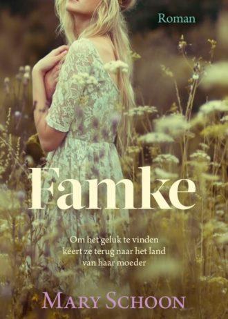 'Famke', door Mary Schoon