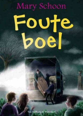 'Foute boel', door Mary Schoon