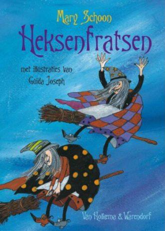'Heksenfratsen', door Mary Schoon