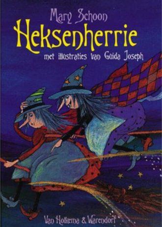 'Heksenherrie', door Mary Schoon