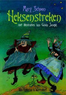 'Heksenstreken', door Mary Schoon