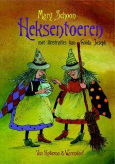 'Heksentoeren', door Mary Schoon