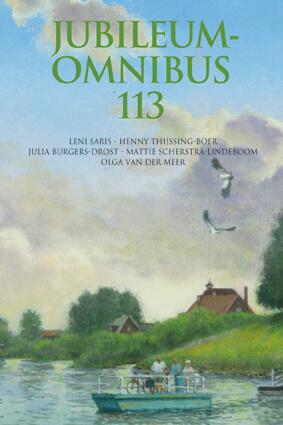 'Jubileumomnibus 113', mede door Mary Schoon