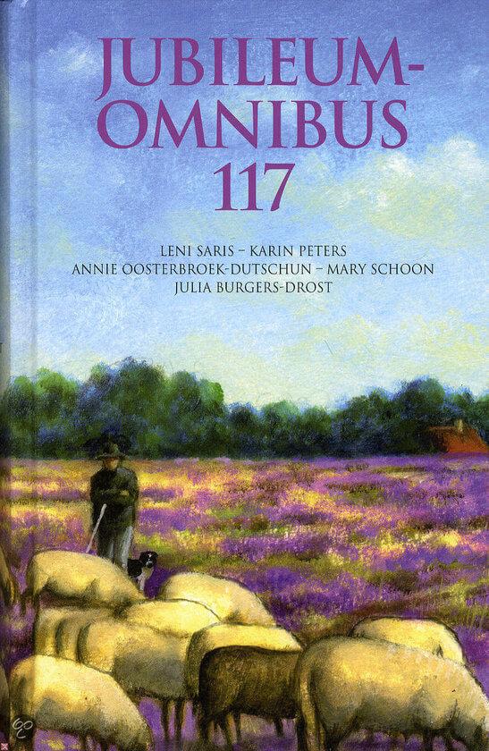 'Jubileumomnibus 117'