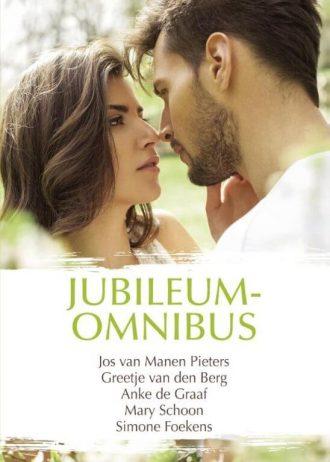 'Jubileumomnibus 136', mede door Mary Schoon