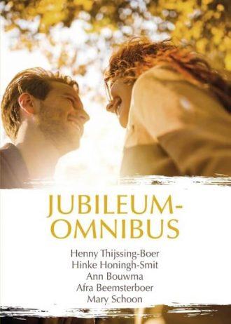 'Jubileumomnibus 137', mede door Mary Schoon