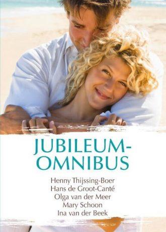 'Jubileumomnibus 139', mede door Mary Schoon