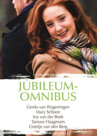 'Jubileumomnibus 147', mede door Mary Schoon