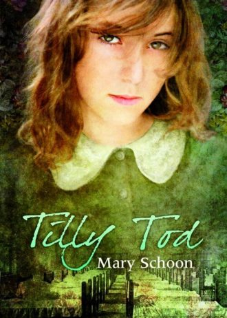 'Tilly Tod', door Mary Schoon