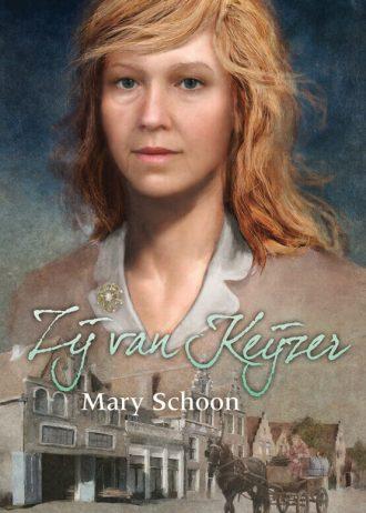 'Zij van Keijzer', door Mary Schoon